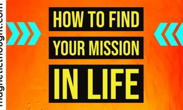 How to Find Your Mission in Life | Audiobook