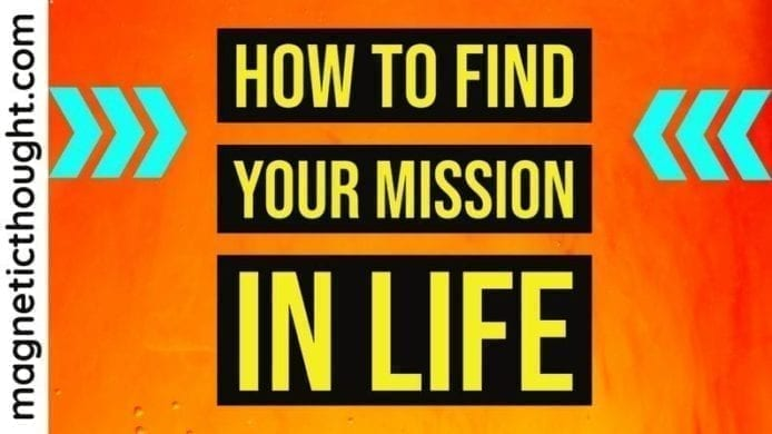 How to Find Your Mission in Life   Audiobook